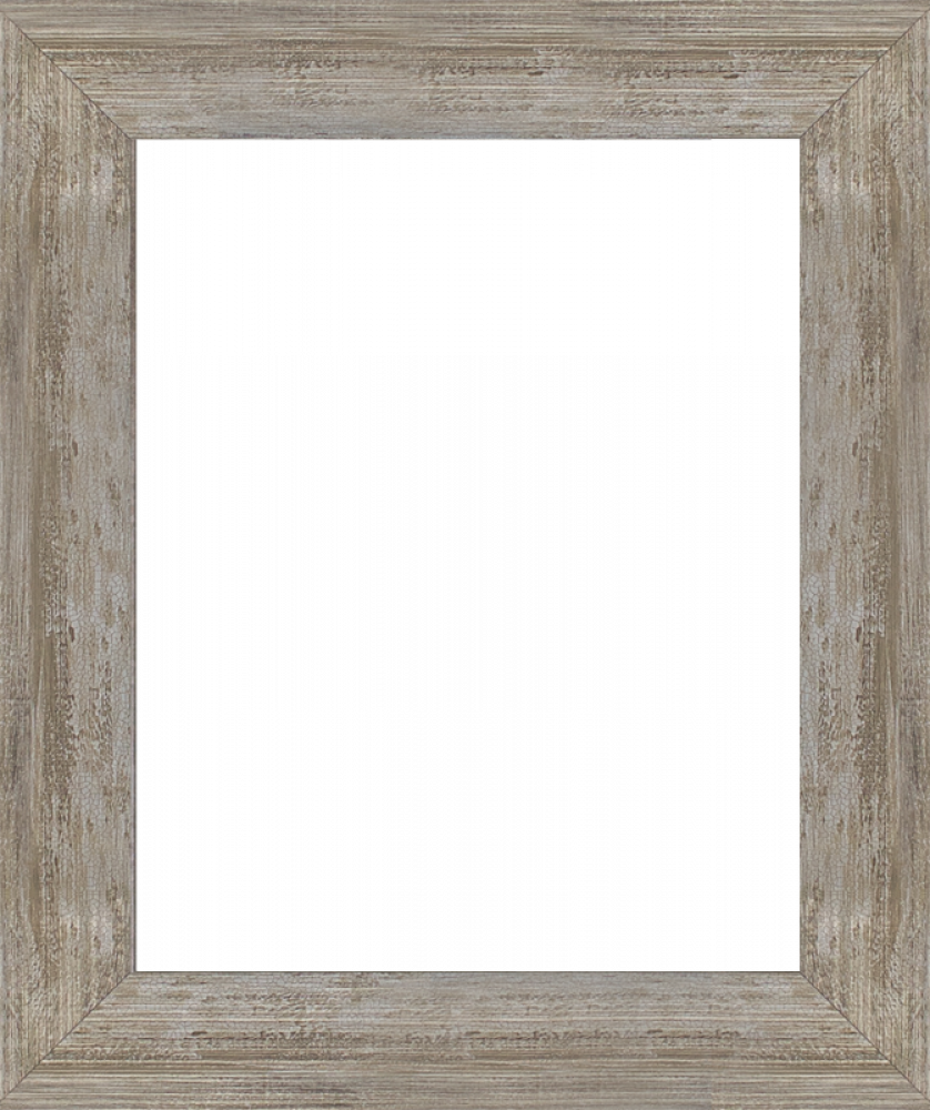 """Metropolitan Pewter Frame 8"""" X 10"""""""