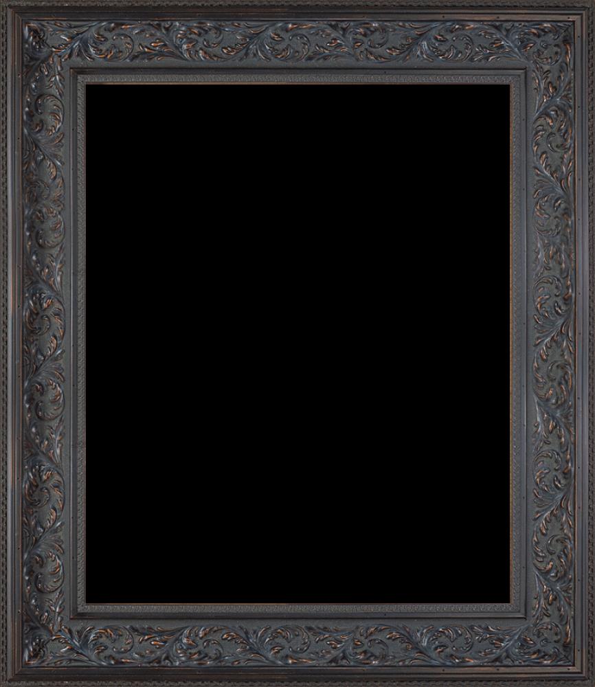 Black Spanish Walnut Frame 20