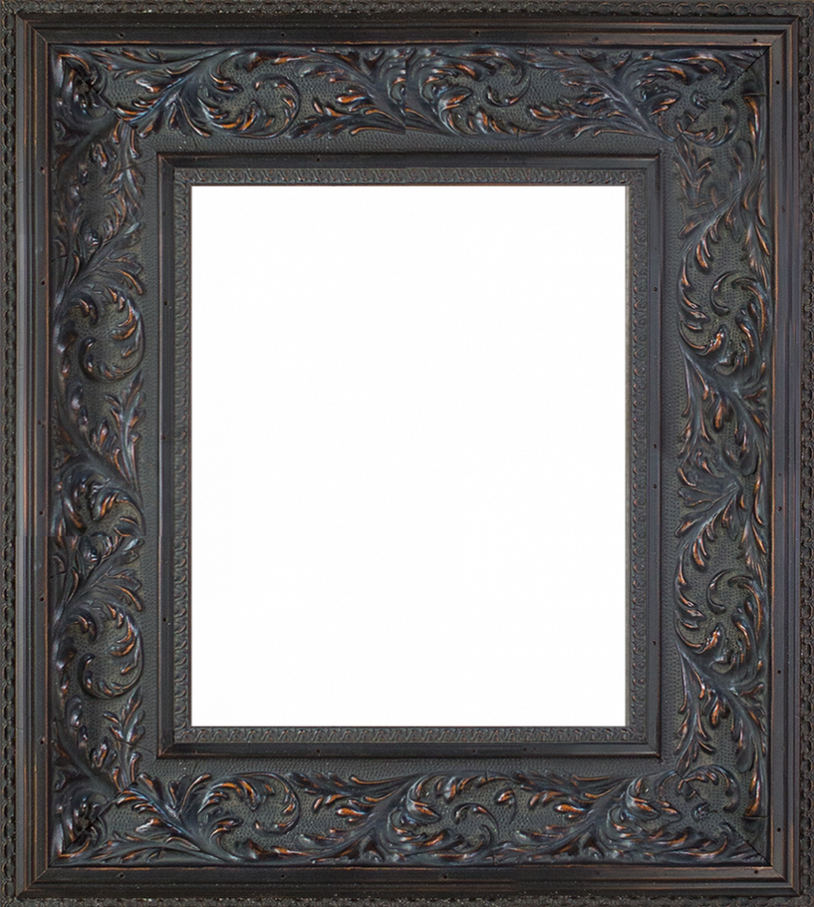 Black Spanish Walnut Frame 8