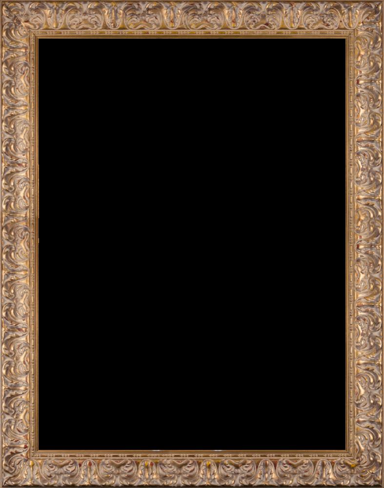 Espana Gold Frame 30