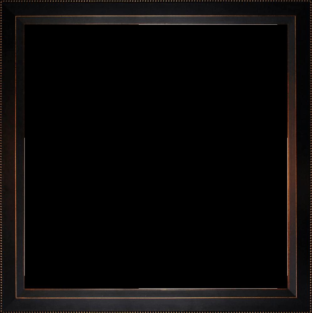 Veine D'Or Bronze Angled Frame 24