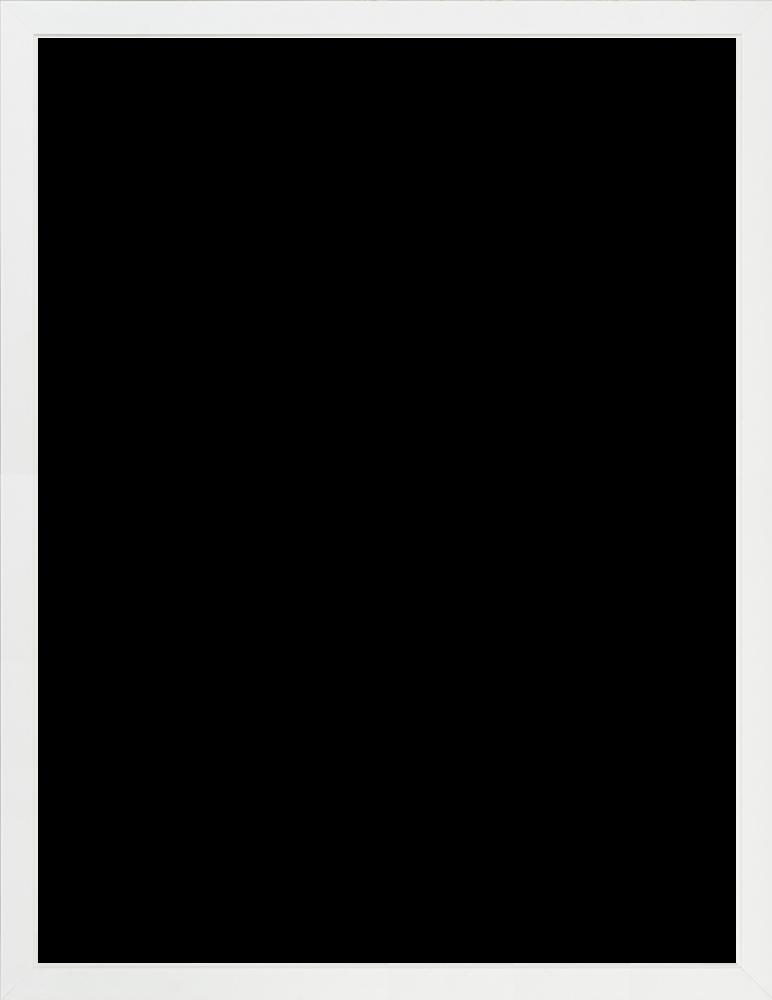 Simply White Frame 36