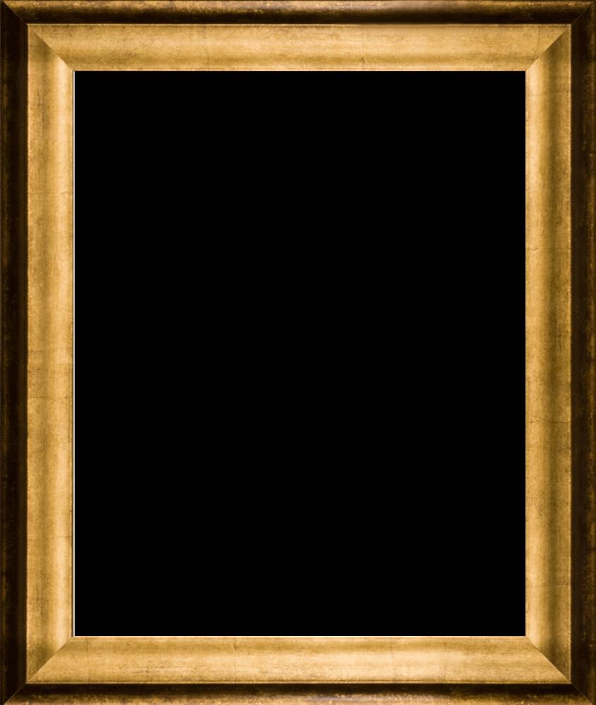 Athenian Gold Frame 16