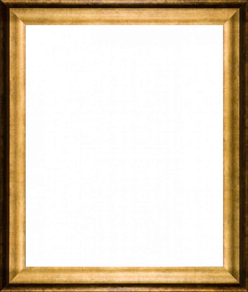 Athenian Gold Frame 20