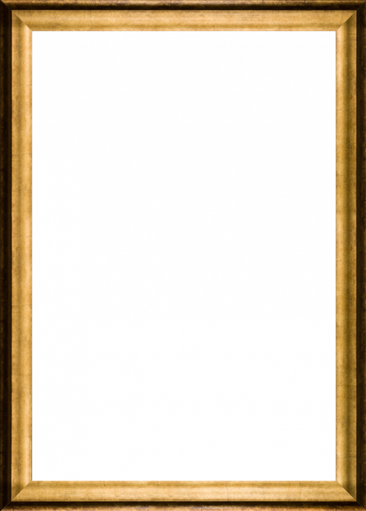 Athenian Gold Frame 24