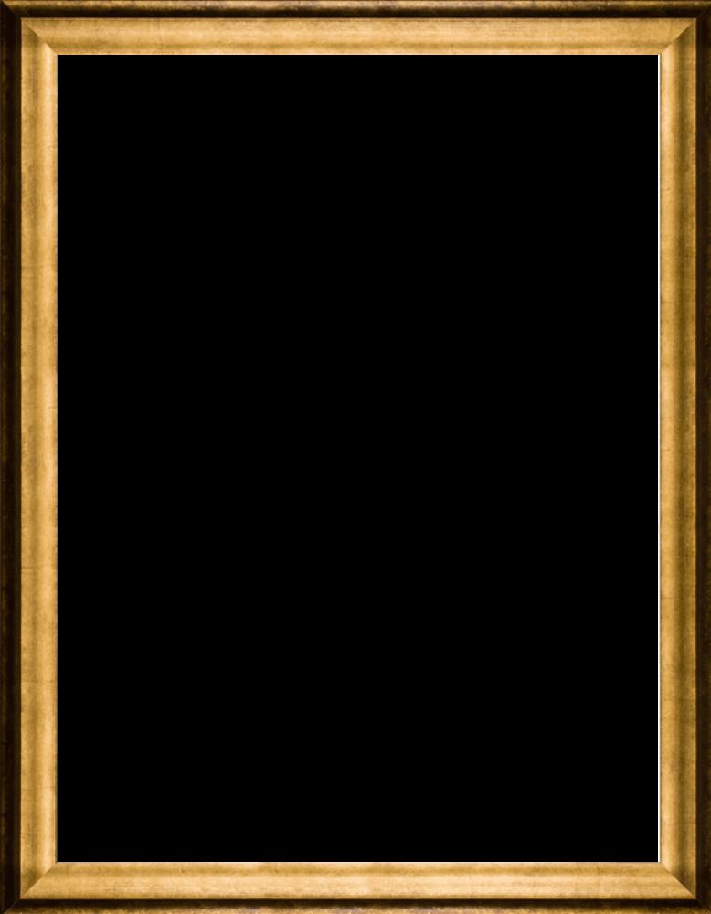 Athenian Gold Frame 30