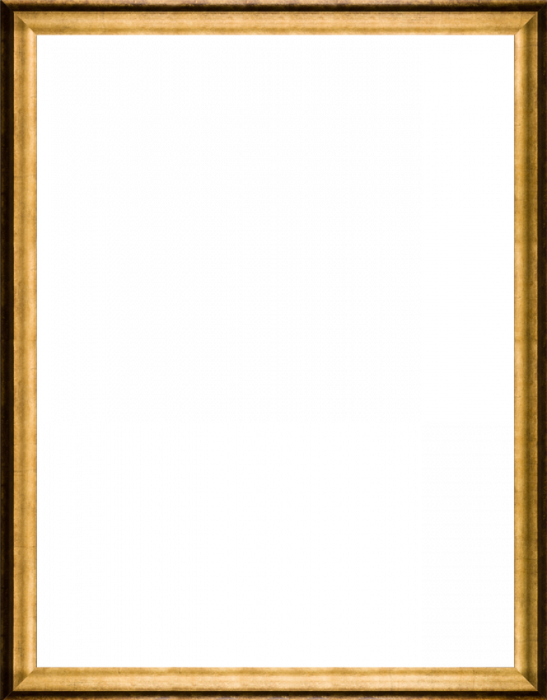 Athenian Gold Frame 36