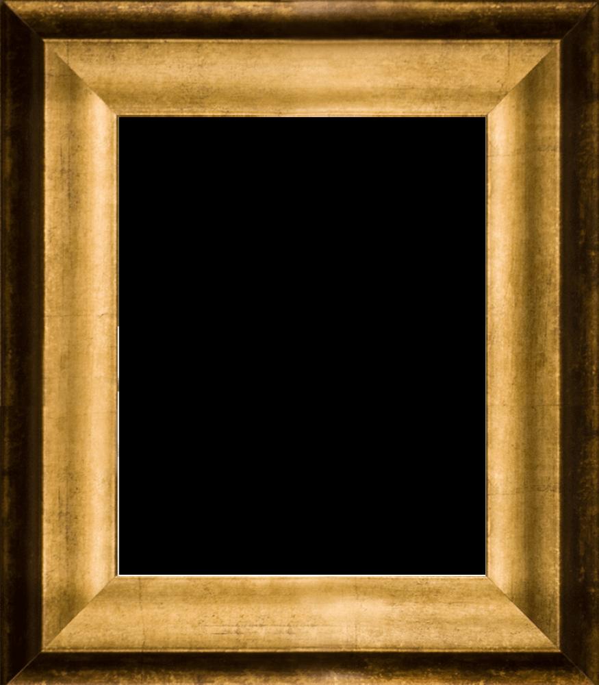 Athenian Gold Frame 8