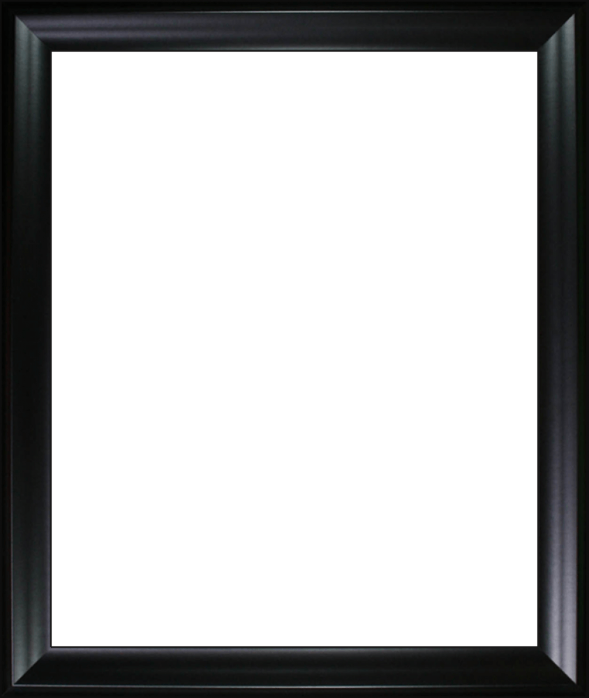 Black Satin Frame 20