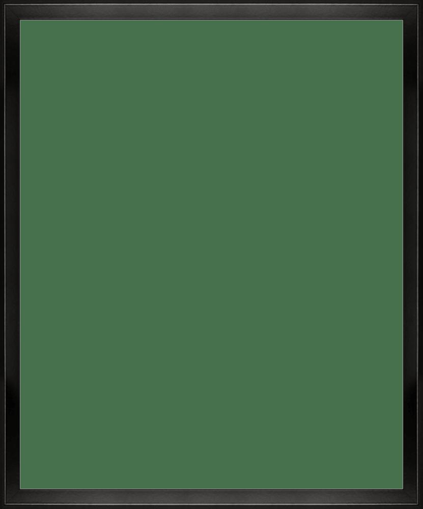 Studio Black Wood Angle Frame 20