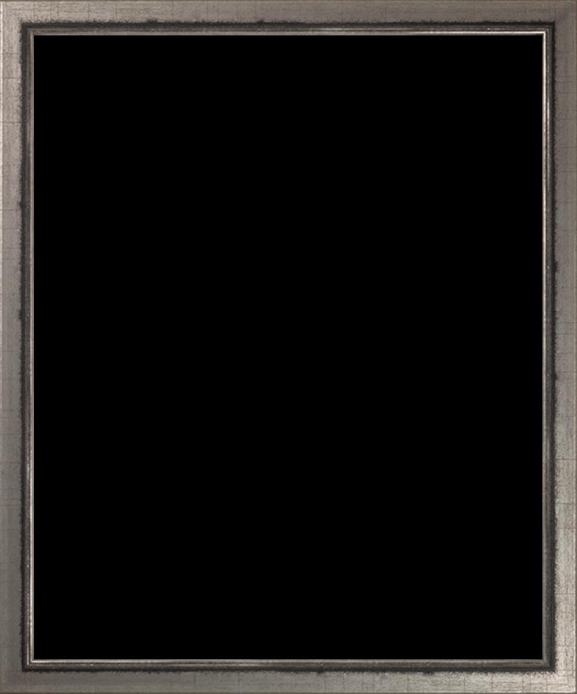 Burnished Silver Frame 20