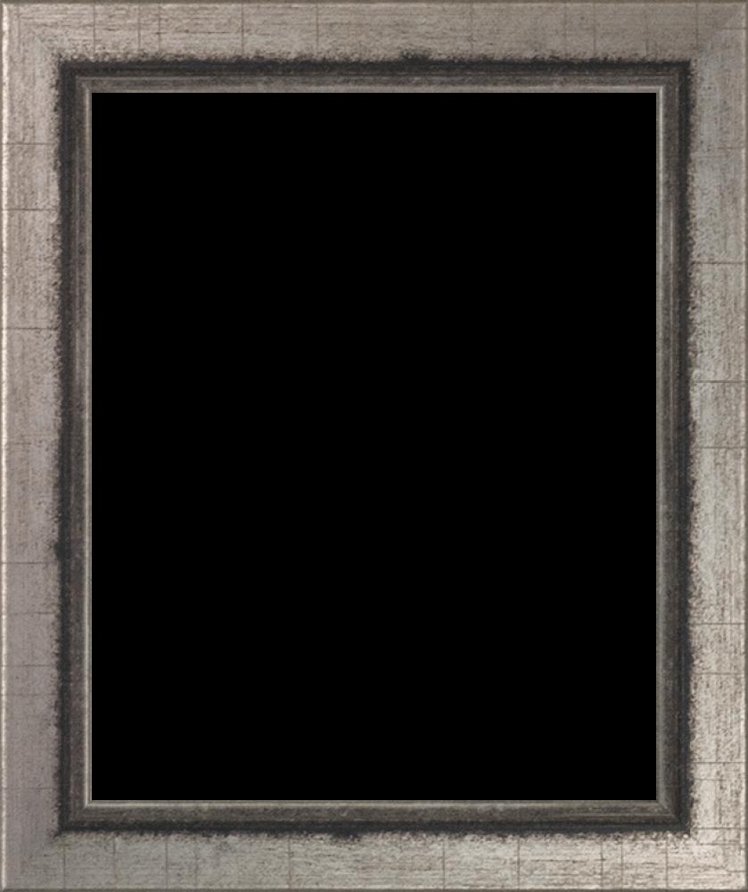 Burnished Silver Frame 8