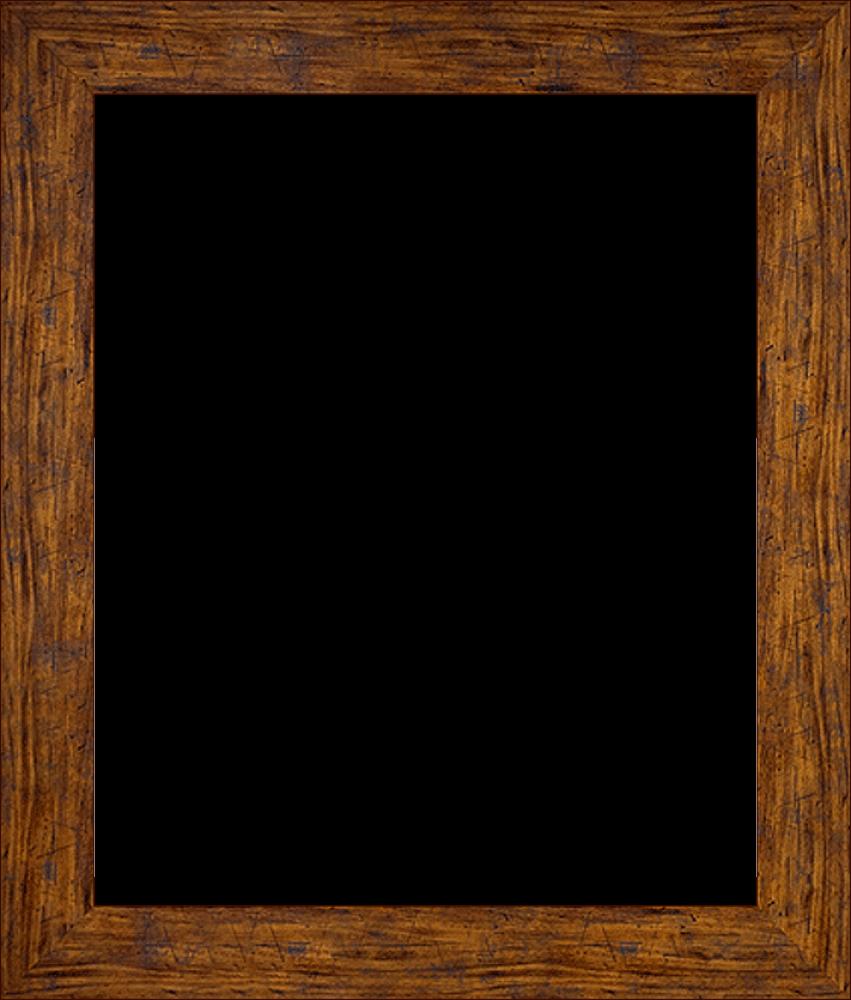 Vintage Gold Frame 20