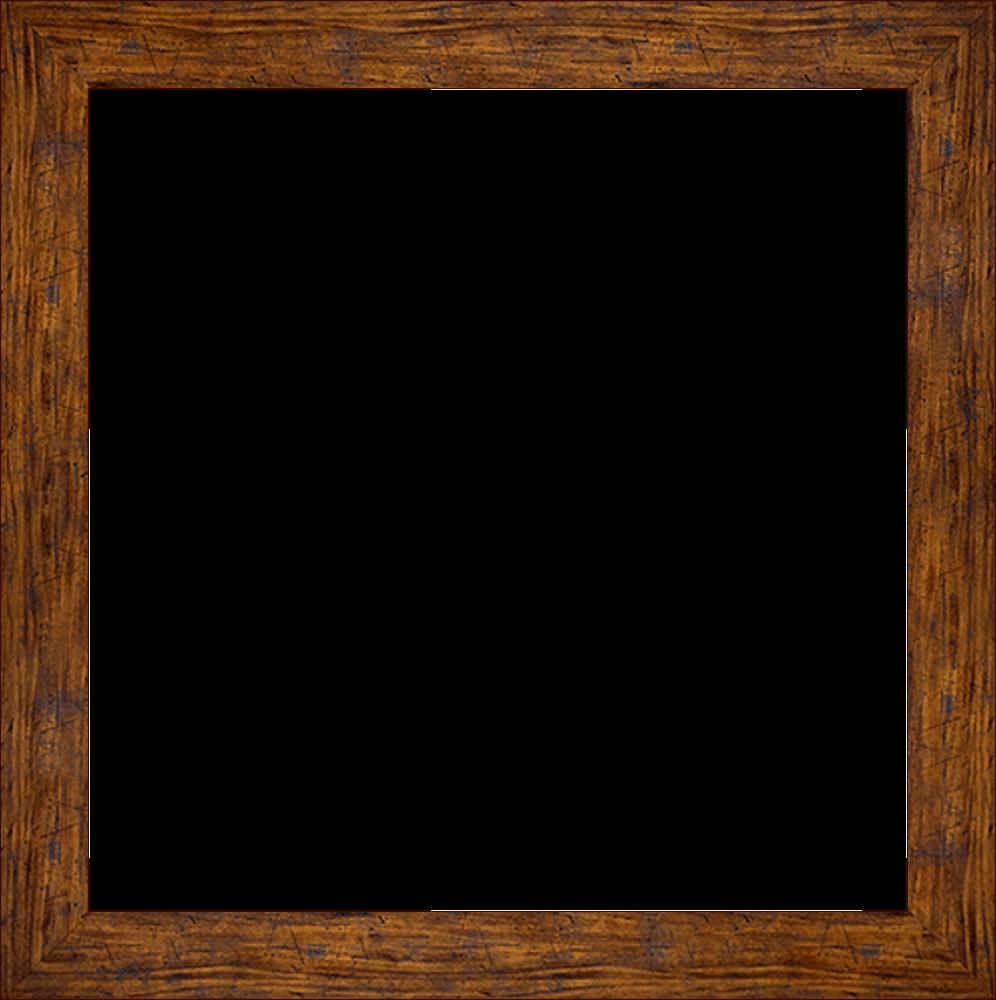 Vintage Gold Frame 24