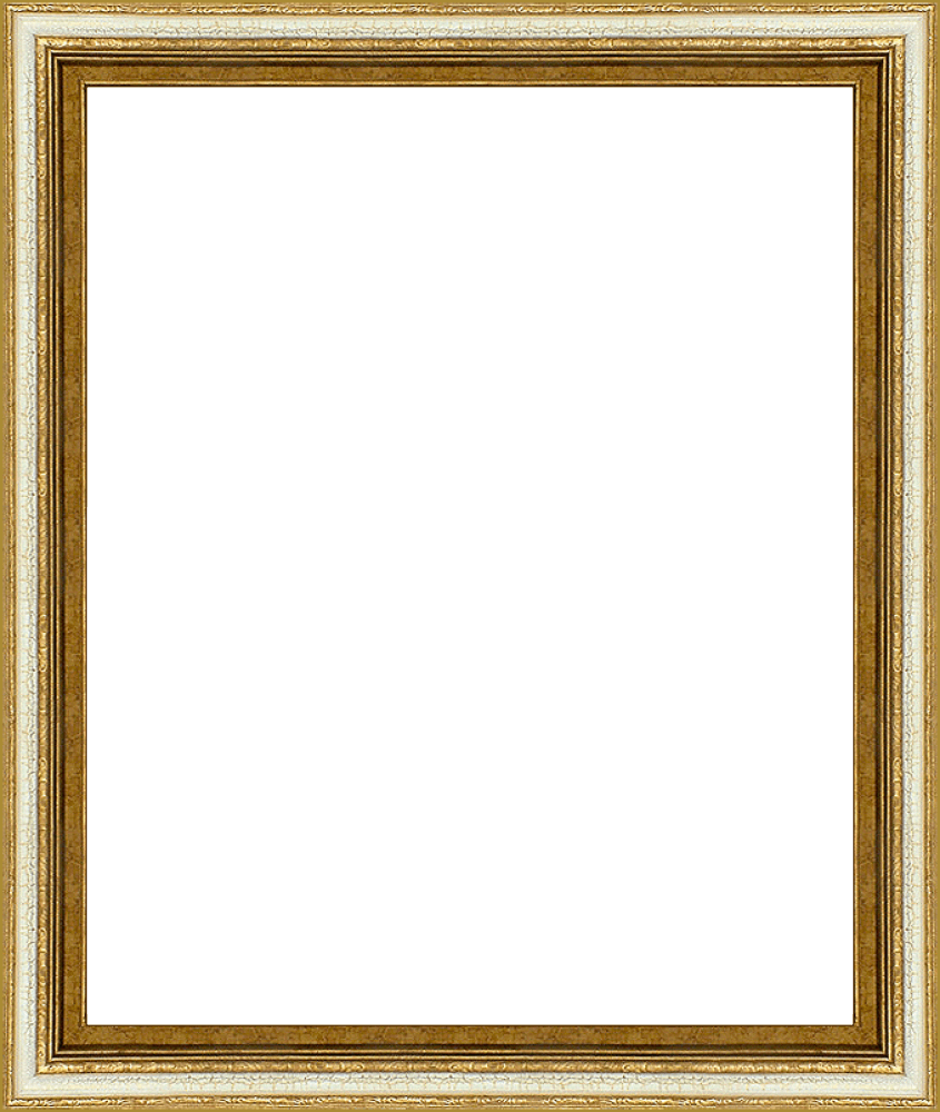 Tuscan Crackle Frame 20