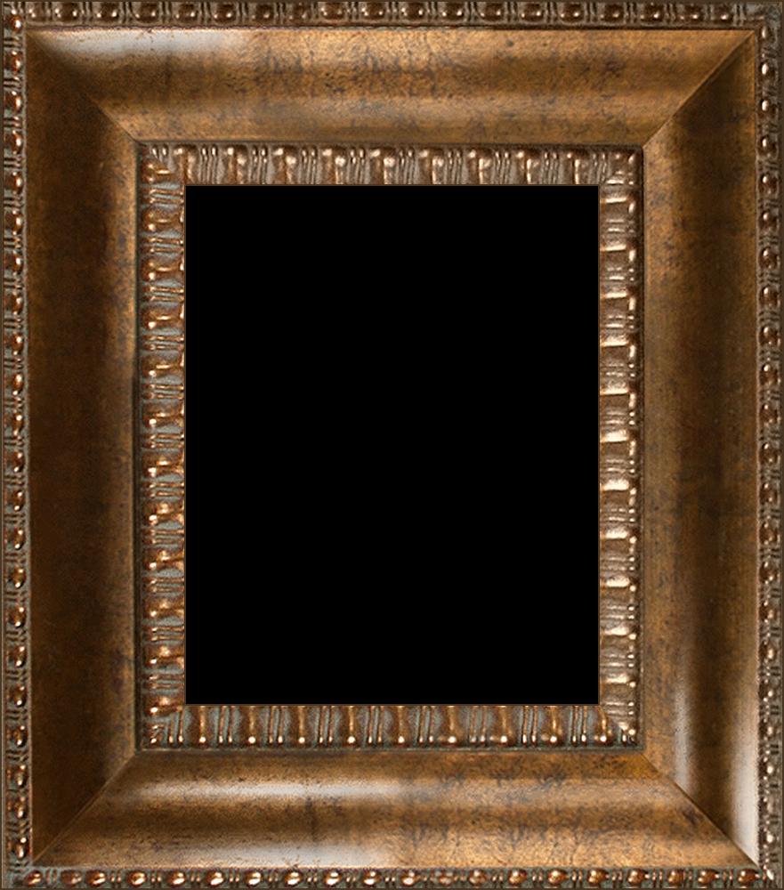 """El Dorado Gold Frame 8""""X10"""""""