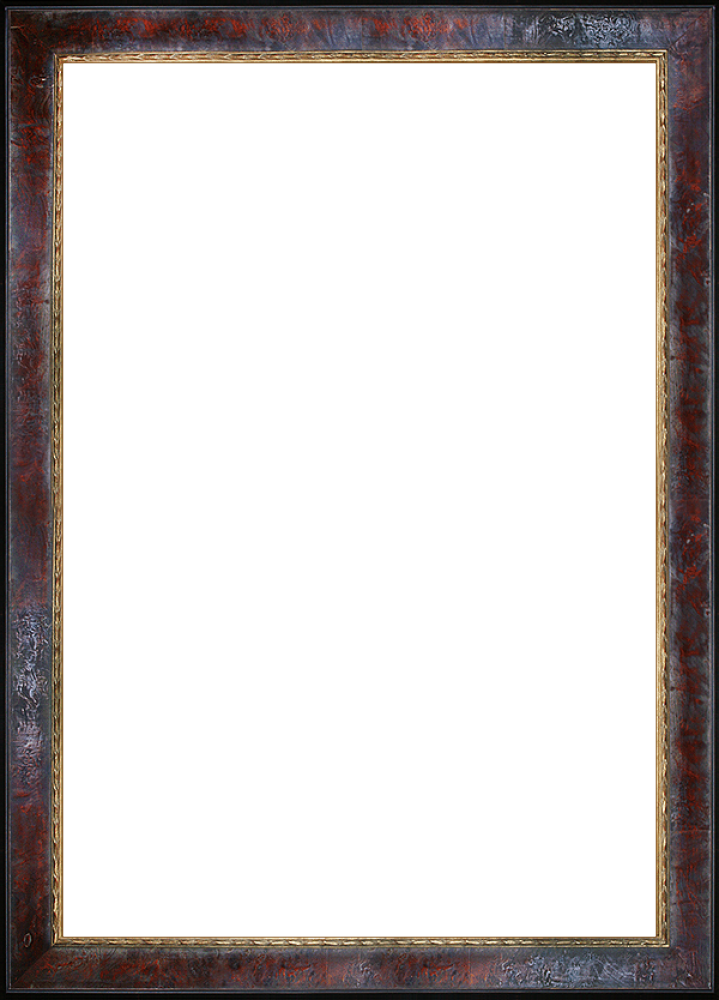 Sambrosa Distressed Cherry Frame 24