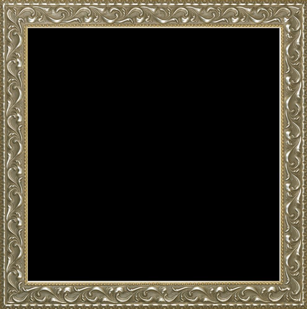 Rococo Silver 24