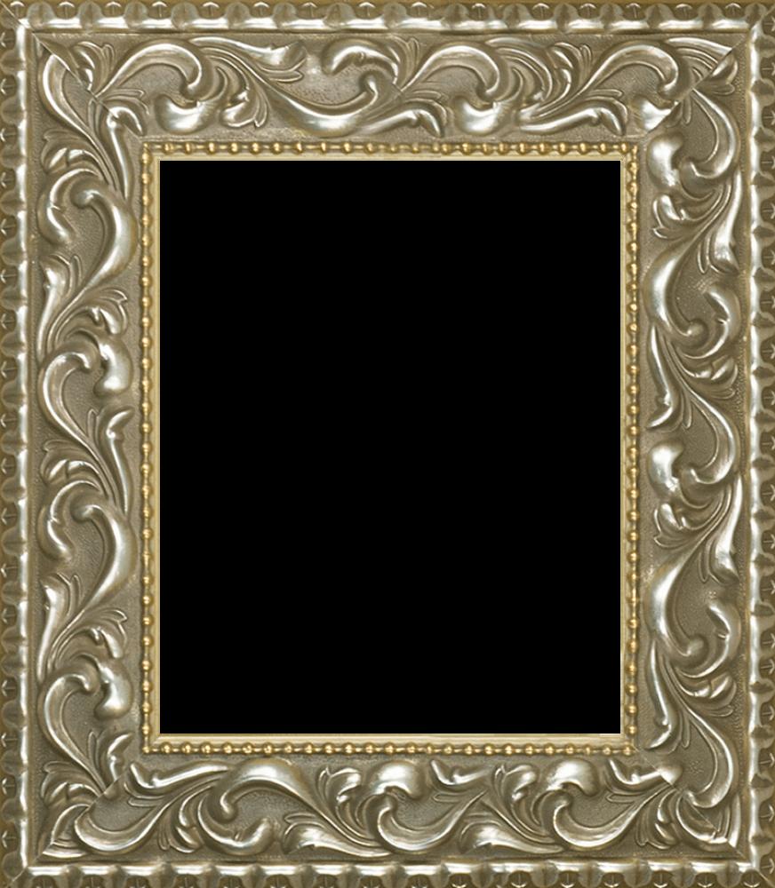 Rococo Silver 8