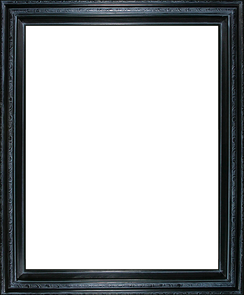 Spaniard Black Frame 16