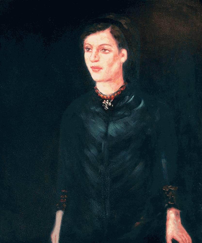 Sister Inger