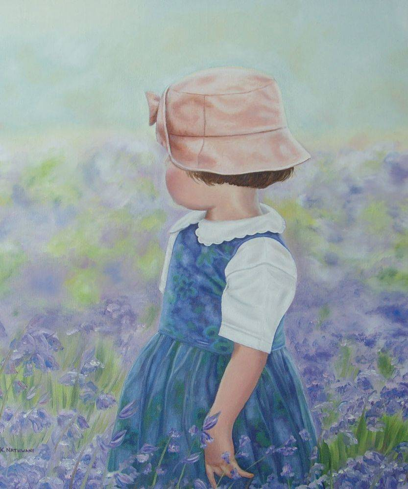 Bluebell Girl