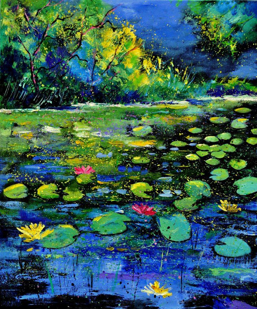 Pond 56