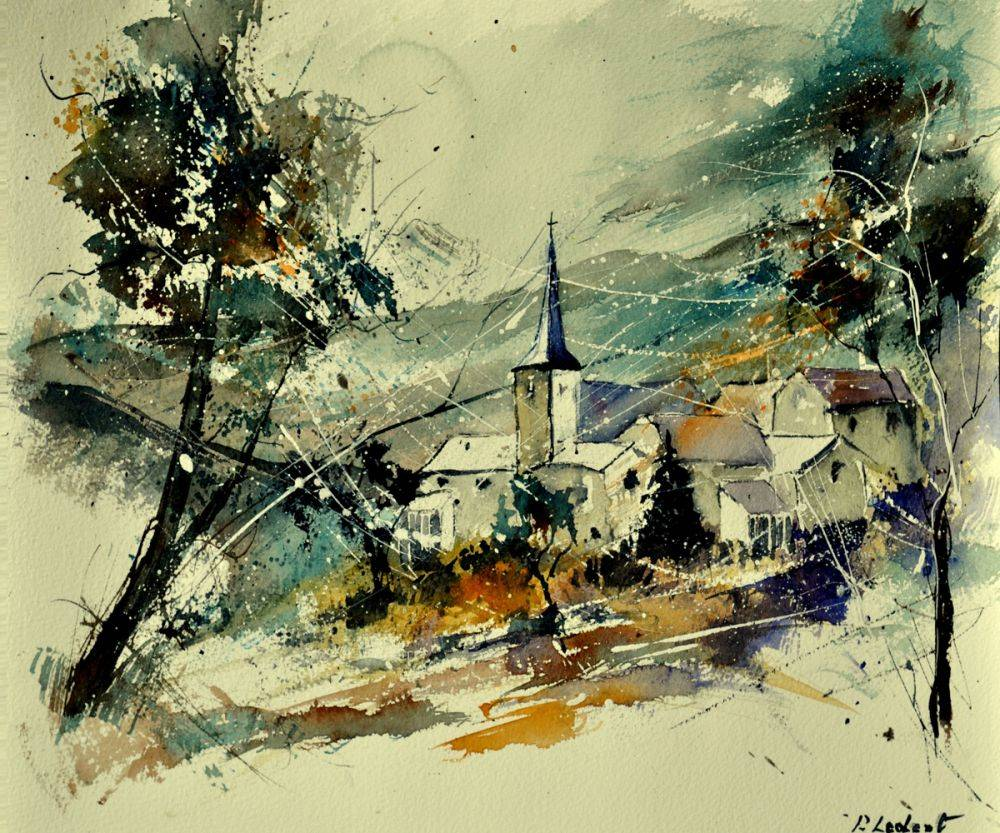 Watercolor 115022