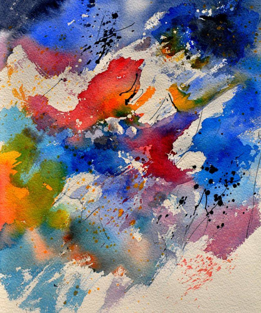 Watercolor 111471