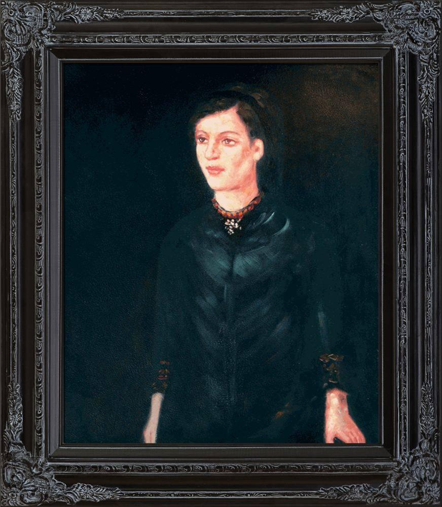 Sister Inger Pre-Framed