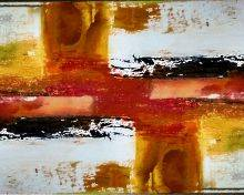 Abstract Composition 66