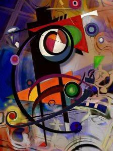 Juggler of Colors
