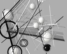Abstract Geometric 15