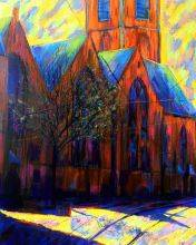 St James Church At The Hague