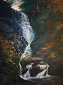 Carolina Falls