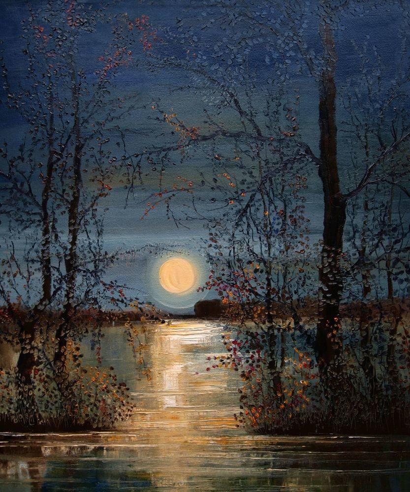 Moon (Autumn)