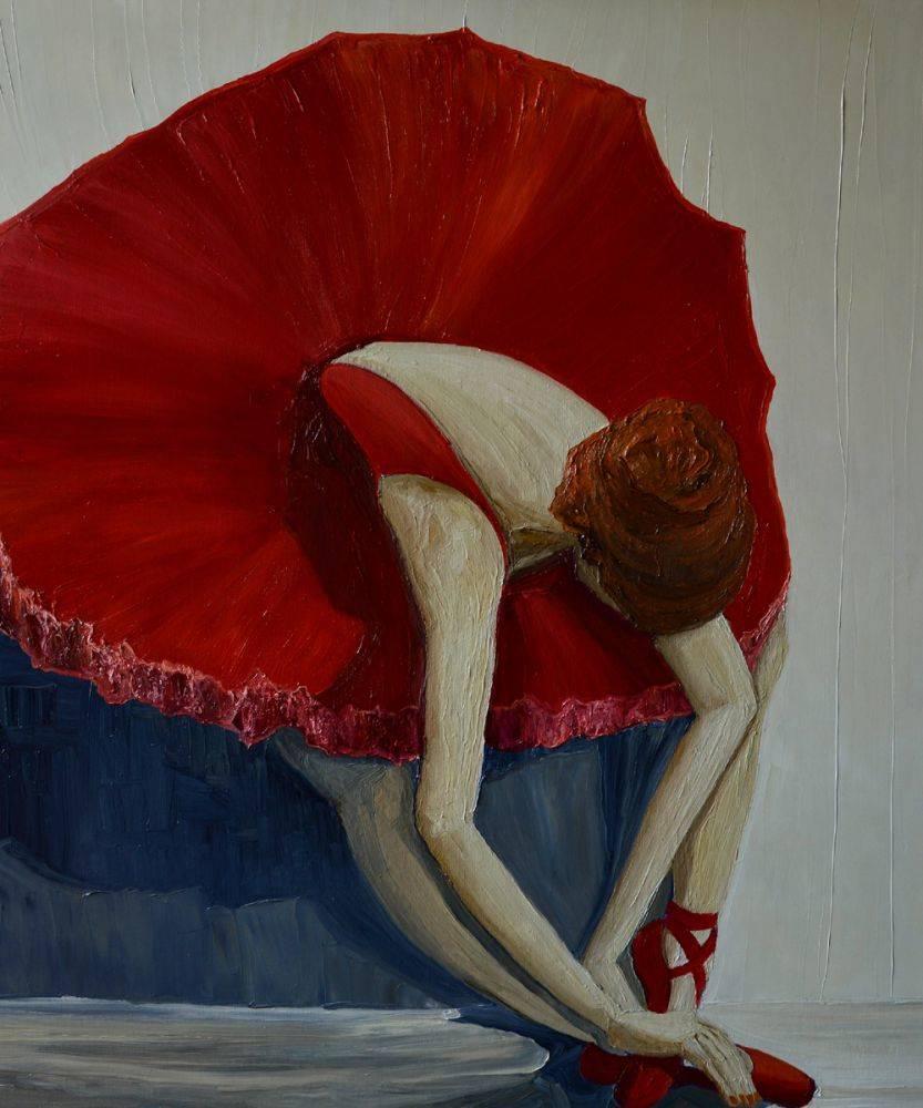 Ballet (Red)