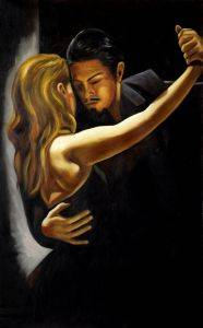 Tango II Reproduction