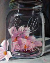 Spring in a Jar