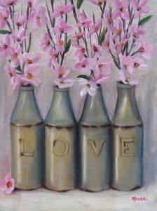 Love Springtime