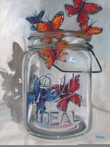 Jar of Hope