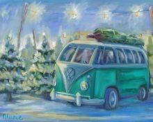 VW Christmas
