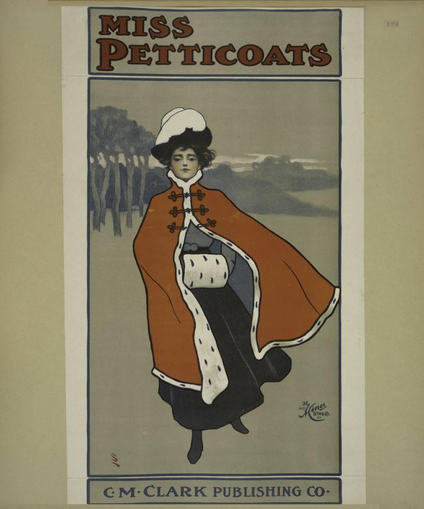 Miss Petticoats