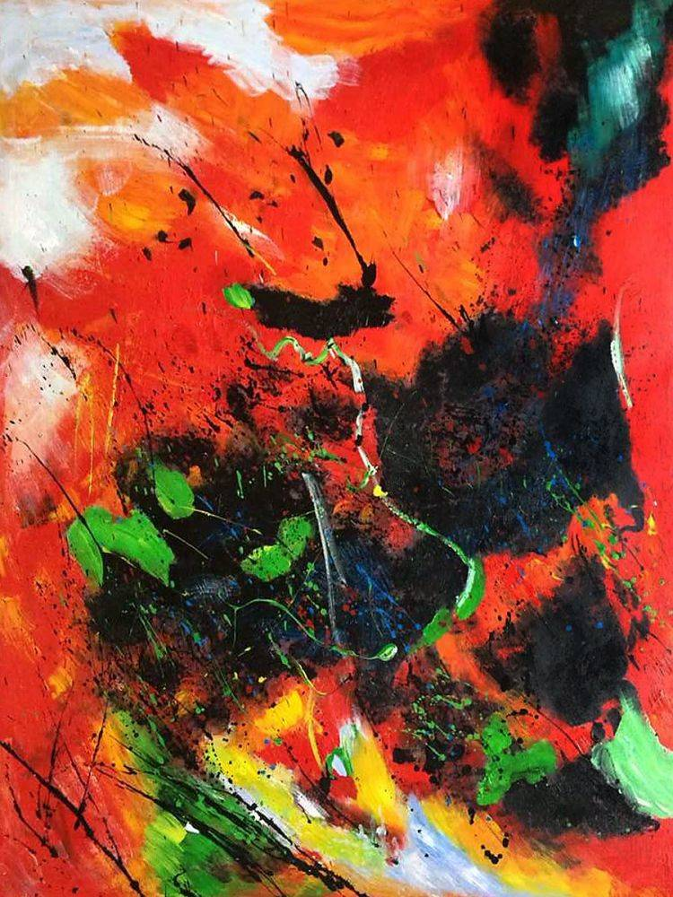 Abstract 96452