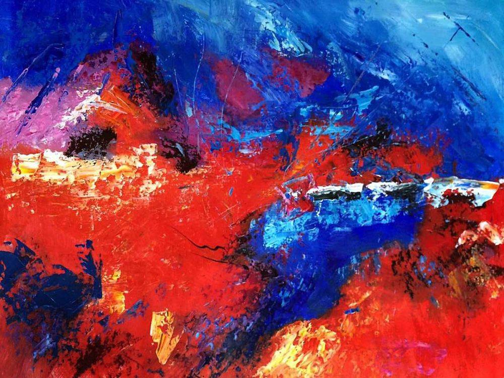 Abstract 56452