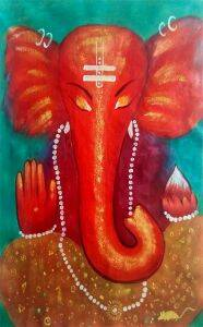 Ganesha Reproduction