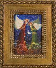 Angels Pre-Framed Miniature
