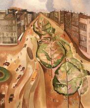 The Avenue, c. 1922