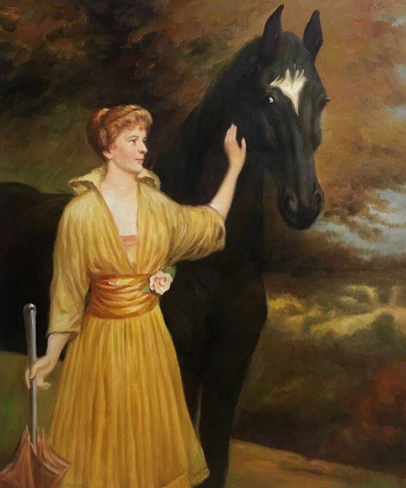 Lady Roundway of Devizes, Wiltshire