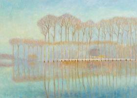 De Overstroming, 1892
